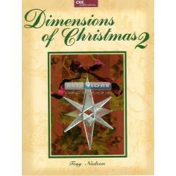 LIBRO DIMENSIONS OF CHISTMAS 2