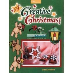 LIBRO CREATIVE CHRISTMAS