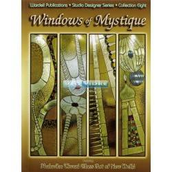 LIBRO WINDOWS OF MYSTIQUE