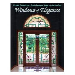 LIBRO WINDOWS OF ELEGANCE vol, 2