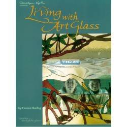 LIBRO LIVING WITN ART GLASS