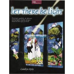LIBRO LET THERE BE LIGHT
