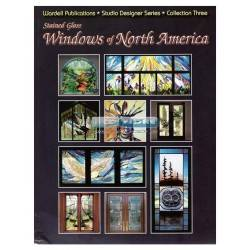 LIBRO WINDOWS OF NORTH AMERICA