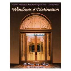 LIBRO WINDOWS OF DISTINCTION