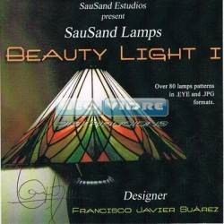 CD- BEAUTY LIGHT