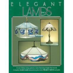 LIBRO ELEGANT LAMPS 2
