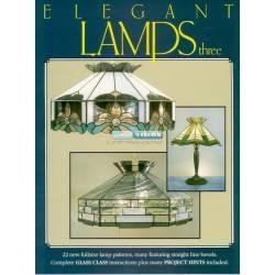 LIBRO ELEGANT LAMPS 3