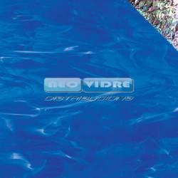 IR-339-6 S DARK BLUE & WHITE