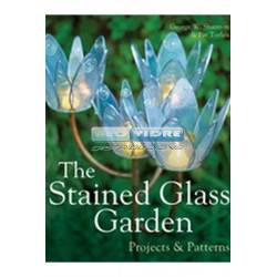 LIBRO STAINED GLASS GARDEN