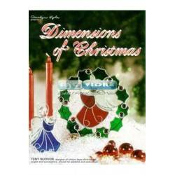 LIBRO DIMENSIONS OF CHRISTMAS