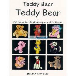 LIBRO TEDDY BEAR
