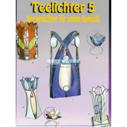 LIBRO TEELICHTER 5