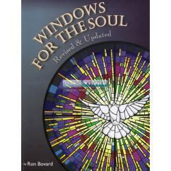 LIBRO WINDOWS FOR THE SOUL