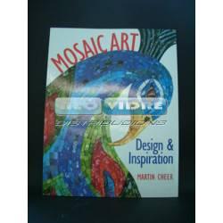 LIBRO MOSAIK ART DESING & INSPIRATION (F