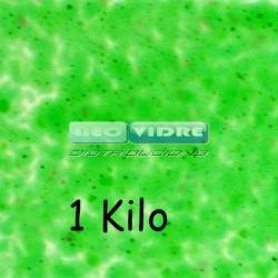 FRITA 0078/0 VERDE OSCURO 1Kg