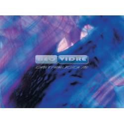 V81 AZUL VIOLETA 160x60cm 2mm VETEADO TR