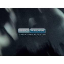 V109 NEGRO 2mm