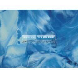V62 VETEADO OPACO  AZUL 160x60cm 2mm