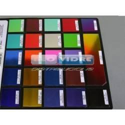 MUESTRARIO DICHROIC SYSTEM 96  23-4x4 /B