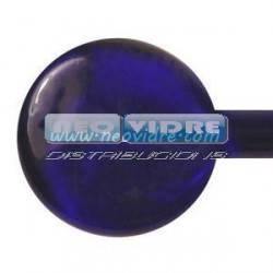 VARILLA AZUL COBALTO 5-6mm (060)