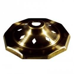 GORRO 10 CARAS CON AGUJEROS 2,5 mm