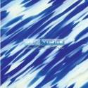 SPIRIT 431-76 SF CLEAR IVORY COBALT BLUE