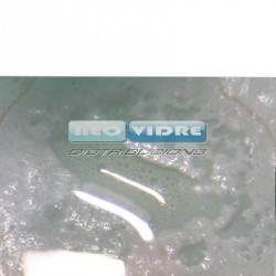 ESMALTE BLANCO (BURBUJA) 780º 200 GRAMOS
