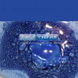 ESMALTE AZUL (BURBUJA) 200 gramos