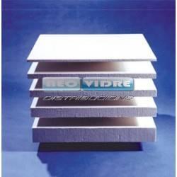 PLACA DE FIBRA 1200 x 1000 x 40 mm  1260