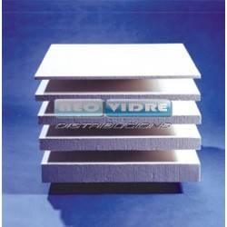 PLACA DE FIBRA 1200 x 1000 x 10 mm  1260