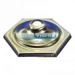 GORRO 6 CARAS CON AGUJEROS 4,2mm