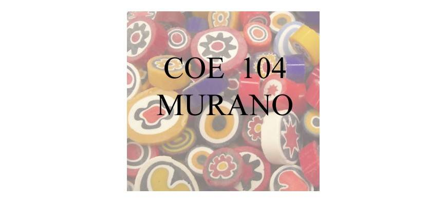 MILLEFIORI Y RODS COE104