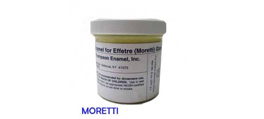 THOMSOM ENAMEL MORETTI COE 104