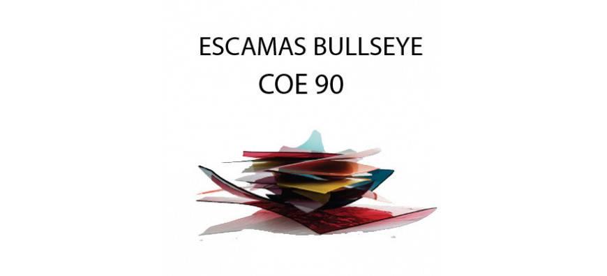 ESCAMAS BULLSEYE