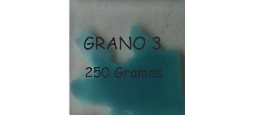 GRANO 3 250 GRAMOS
